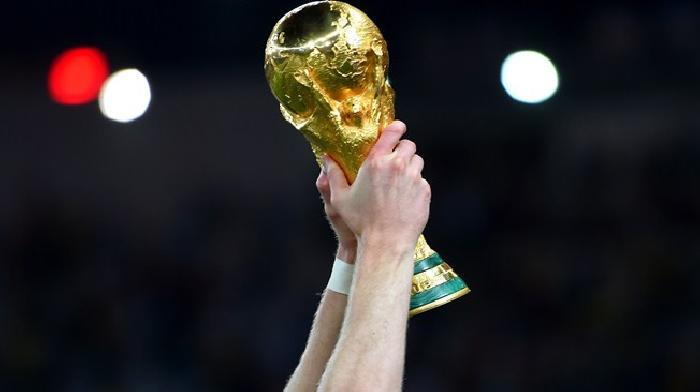 4 landen hebben interesse in een bod op het WK voetbal in 2026