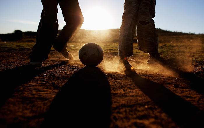 Afrika krijgt meer dan 7 toegangsbewijzen voor het WK 2026