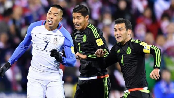 Canada, VS en Mexico willen samen het WK 2026 organiseren