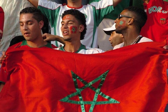 Marokko wil samen met Portugal of Spanje WK 2026 organiseren
