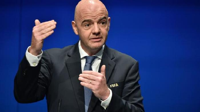 WK 2026 voetbal zal mogelijk in meerdere landen gehouden worden