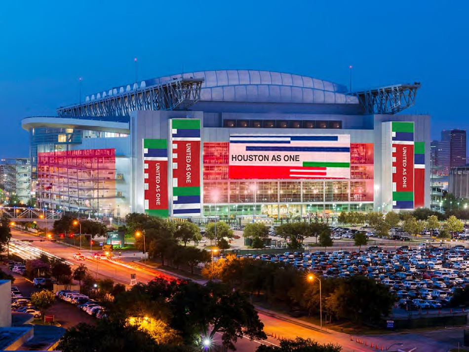 Houston (NRG Stadion)
