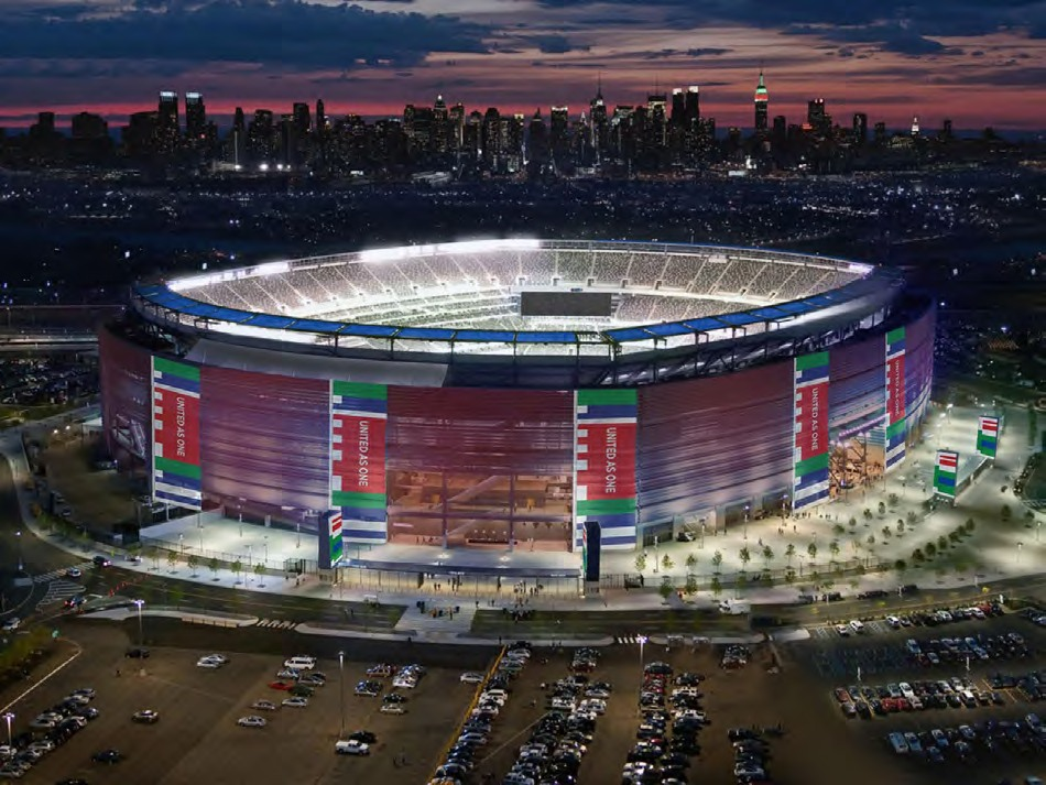 New York/New Jersey (MetLife Stadion)